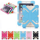 For 9'' Inch Tablet Special Shockproof Stand Soft Silicone Elastic Cover Case PP