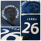 John Terry Number 26 Chelsea Legend Football T-Shirt