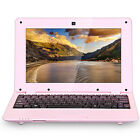 """10"""" inch Android4.4 Netbook Dual Core Laptop Camera WiFi Notebook Keyboard HDMI"""