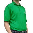 WILSON GOLF HERREN POLOSHIRT AUTHENTIC POLO JELLY BEAN GREEN