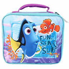 Lunch Bag Tote Insulated Disney Finding Dory Girl New