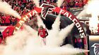 JULIO JONES ATLANTA FALCONS Photo Quality Poster - Choose a Size!  A $16.5 USD on eBay