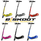 Electric Scooter Childrens 120w 24v Escooter Stand Ride On Toy Battery Operated