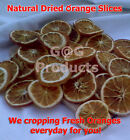 PROFESSIONALY DRIED ORANGE SLICES-PRICE PER SLICES-X5-X10-X20-X30-X40
