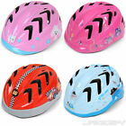 Childrens Bicycle Helmet Bike Cycle Toddler Boy Girl Safety Adjustable 52-56cm