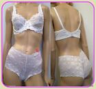 Spring Into Summer Beautiful Mix&match Bra/set Wired/unpadded 34 To 44 B To Dd