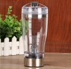 450ml Auto/Electric Mixer Mixing Cup Bottle Shaker Protein Tea Milk Coffee Drink