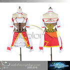 EE0104AI Sword Art Online: Hollow Realization SAO ASUNA Cosplay Costume