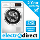 Brand New 7kg Condenser Dryer with 21 Programs / Functions Tumble Dry Large LED