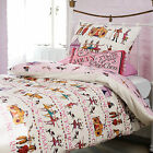 Pink Circus Kids Childrens Bedding Range by Emma Bridgewater