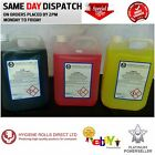 3 X 5 Litre Disinfectant Kennel Floral,Pine and Lemon + FREE 500ML SPARY BOTTLE