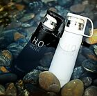 500ml H2O Stainless Steel Vacuum Flask Anti leaking Water bottle thermos Travel