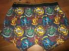 Harry Potter Socks and Boxer Christmas Set  Mens Primark Christmas Various sizes