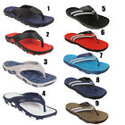 Mens Sports Beach Pool Holiday Sandals Summer Boys Casual Thongs Flip Flops NEW