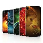 Dragon Reptile Phone Case/Cover for Alcatel Idol OneTouch 3 5.5
