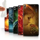 Dragon Reptile Phone Case/Cover for Lenovo K3 Note/K50-T5