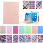 Ultra-thin Folio Leather Case Cover Smart Stand For Apple iPad 2 3 4 Air Mini US