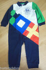Ralph Lauren baby boy babygro all-in-one romper coverall 9-12 m BNWT designer