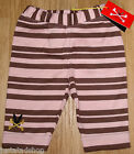 No added sugar baby girl trousers pants 3-6 m BNWT designer