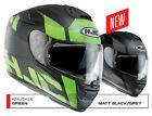 HJC RPha ST Knuckle Full Face Motorcycle Crash Helmet RRP £299.99