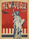 VINTAGE TRAVEL POSTERS - A4 - A3 - Retro Prints - Home / Wall Art Decor <br/> BUY 2 GET 1 FREE ! - TOP QUALITY - FAST DELIVERY