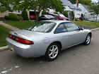 Nissan: 240SX Base Coupe 2-Door