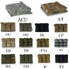 MOLLE/PALS Tactical Triple Stacker M4/M16 .223 / 5.56 Magazine MAG Ammo Pouch