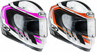 HJC RPha 10 Plus Cyper Full Face Motorcycle Crash Helmet RRP £349.99
