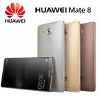 HUAWEI Mate8 Mobile Original 6'' Smartphone Android 3GB/32GB 16MP CAM Dual Sim