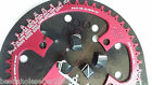 FOURIERS BCD 110 Chainring Road Bike Chainwheel For Shimano 105 5800 11s Crank