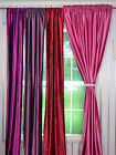 "22 Colors 120"" x 100""  Velvet Curtains Home Theater Stage Curtain Panel Custom"