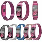 Milanese Loop Stainless Steel Wrist Strap Band For Samsung Gear Fit2/Fit2 Pro