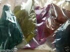 CLEARENCE SALE TOP GRADE DYED GUINEA FOWL SKINS FLY TYING CRAFTS - CHOOSE COLOUR