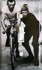 ELF BIKE Vintage Photograph (single/double) Switch Plate ***FREE SHIPPING***