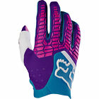 2017 FOX PAWTECTOR RACE GLOVE MOTORCYCLE MTB GLOVES FULL SIZE RANGE- TEAL