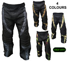 Den-Ops Paintball Pants Hunting Trousers Airsoft Shooting Fishing S-XXL - 4 Clrs