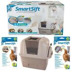Catit Design SmartSift Sifting Cat Pan / Litter Tray Waste Replacement Liner