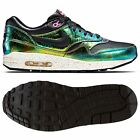 Nike Air Max 1 Supreme QS 669639-700 Trophy Pack Bronze/Black/Ivory Men's Shoes