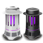 Electric LED UV Mosquito Killer Pest Bug Fly Insect Indoor Trap Pest Zapper Home
