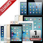Apple iPad | Air,mini,2,3,4,Pro | WiFi Tablet | 16GB 32GB 64GB 128GB 256GB