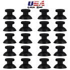 10 PCS Analog Thumbstick Thumb Stick Replacement for XBOX One Controller Black