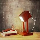 Wooden Desk Light Retro table lamp bedside lamps Northern Europe style