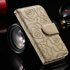 Bags Cases Best Deals - Fashion Women Wallet Leather Magnetic Flip Cover Case Bags For iPhone 7 7 Plus