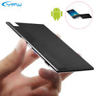 Ultra Light Slim Power Bank 5.6mm/0.22in Mini Emergency Android Charger 1350mAh