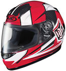 HJC CL-Y STRIKER RED Youth Full Face DOT FREE SHIPPING
