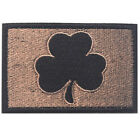 IRELAND SUBDUED IRISH TACTICAL PATCH ARMY MORALE BADGE EMBROIDERED PATCHES #03