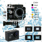 "1.5"" Action Video Camera SJ4000 1080p Full HD Waterproof Sport & 2"" 4kHD camera"