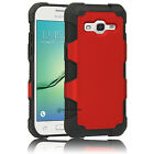 PC+TPU Shockproof Hybrid Rubber Armor Case for Samsung Galaxy Core Prime G3608