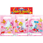 FAIRY Birthday Party Loot Treat Bags Fillers / Favours Choose Your Quantity