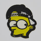 The Simpsons Embroidery Iron on patch sewn For clothing applique backpack Motif